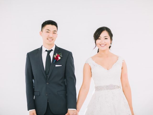 Justin and Deborah's Wedding in Orange, California 128