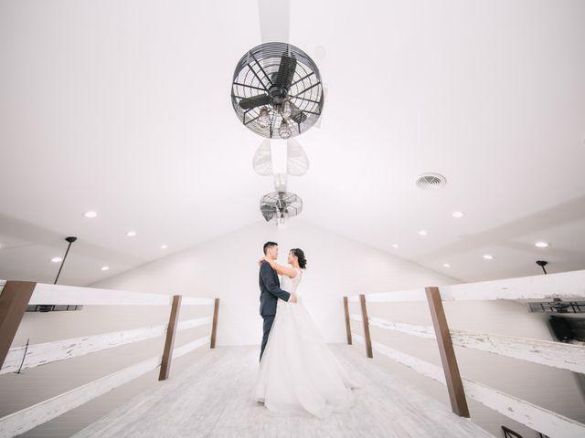 Justin and Deborah's Wedding in Orange, California 129