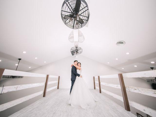 Justin and Deborah's Wedding in Orange, California 130