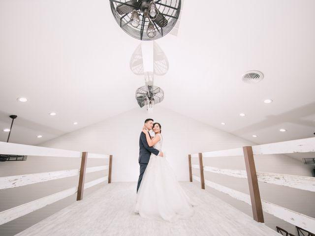 Justin and Deborah's Wedding in Orange, California 131