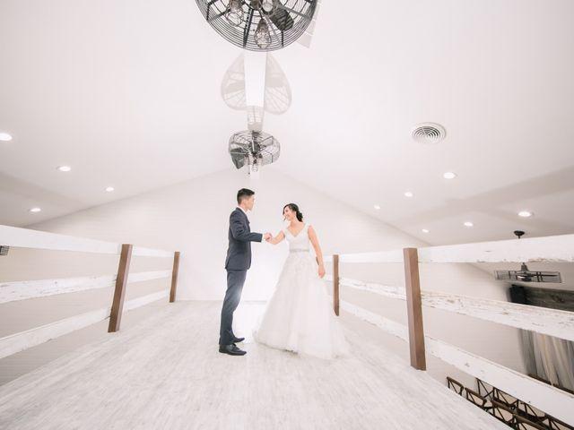 Justin and Deborah's Wedding in Orange, California 132