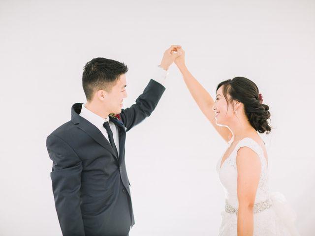 Justin and Deborah's Wedding in Orange, California 134