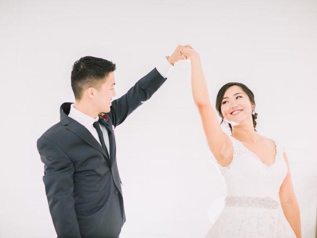 Justin and Deborah's Wedding in Orange, California 138