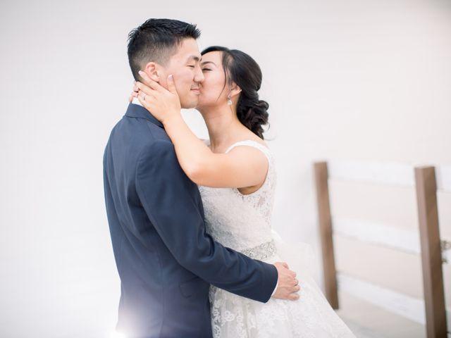 Justin and Deborah's Wedding in Orange, California 140