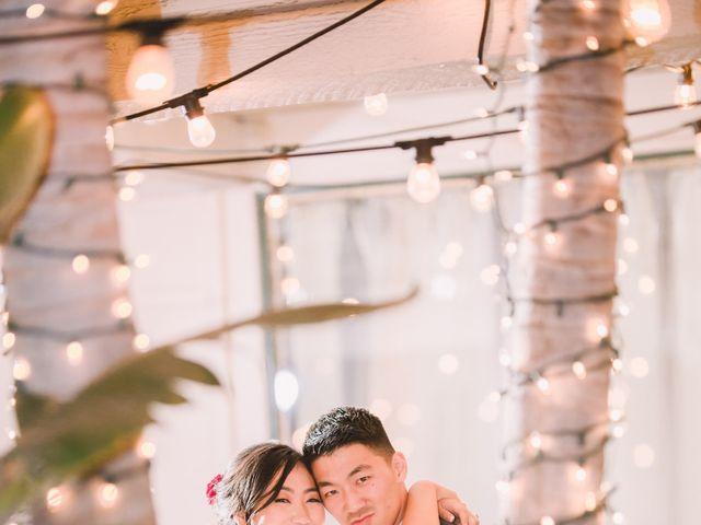 Justin and Deborah's Wedding in Orange, California 151