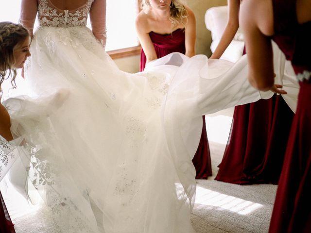 Eli and Skylar's Wedding in Denver, Colorado 1