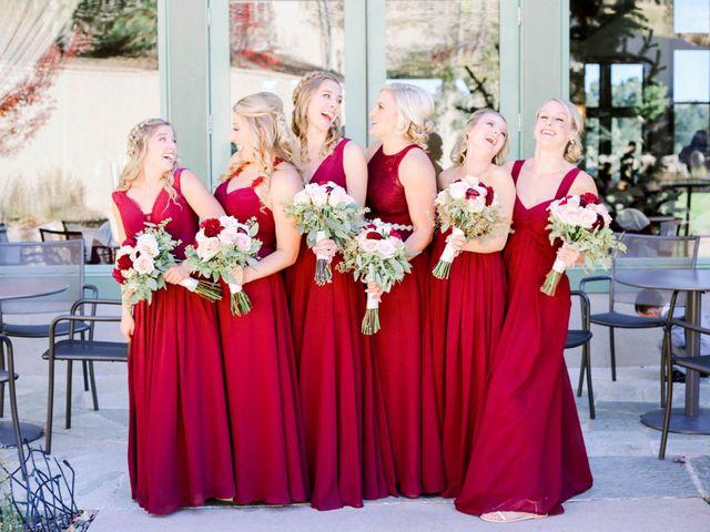 Eli and Skylar's Wedding in Denver, Colorado 2
