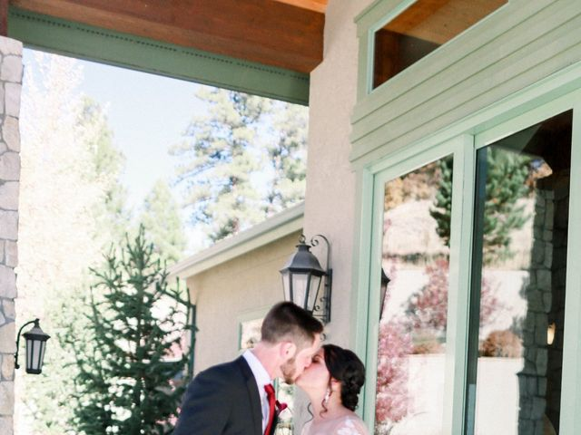 Eli and Skylar's Wedding in Denver, Colorado 11