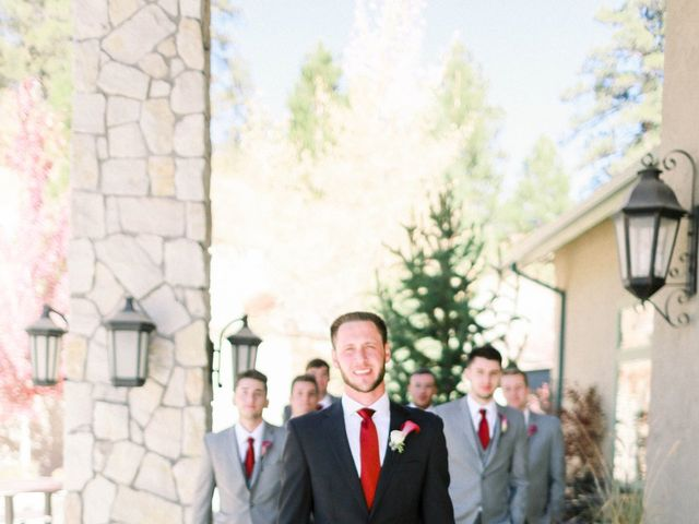 Eli and Skylar's Wedding in Denver, Colorado 12