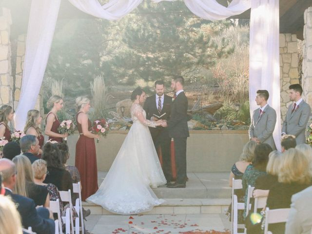 Eli and Skylar's Wedding in Denver, Colorado 16