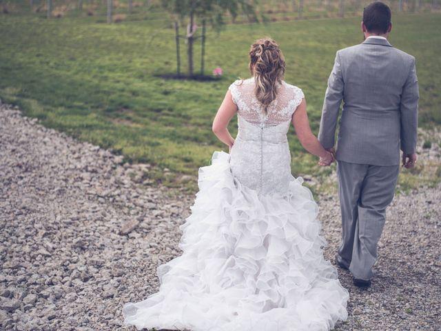 Jessica and James's Wedding in Lima, Ohio 1