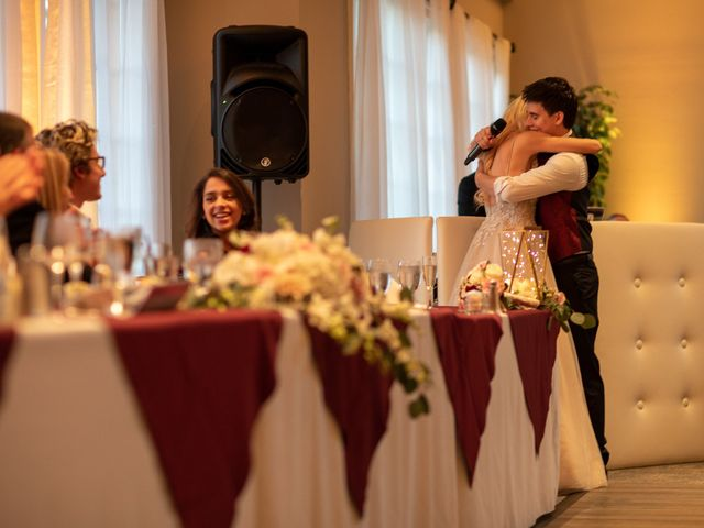 Christopher and Alexandra's Wedding in Brookeville, Maryland 5