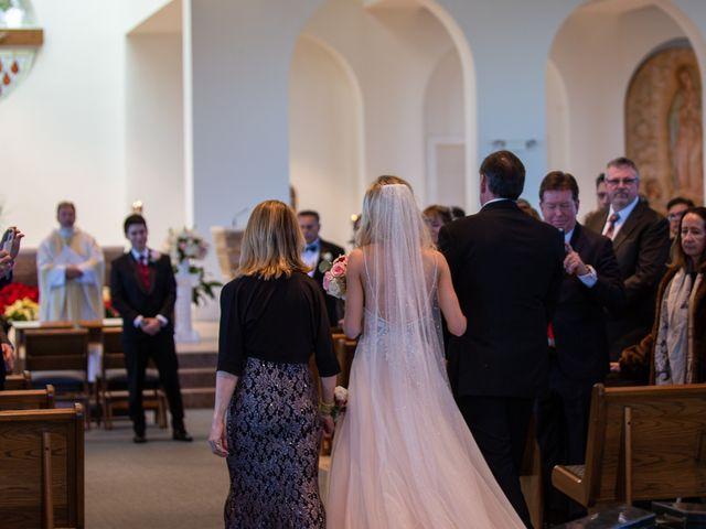 Christopher and Alexandra's Wedding in Brookeville, Maryland 25