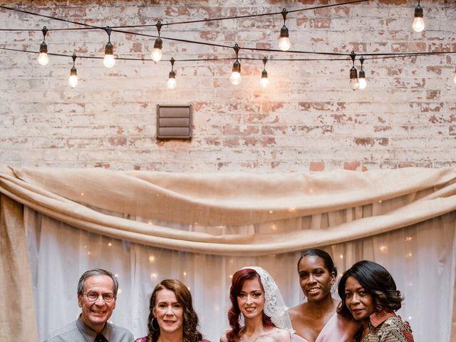 Jay and Naidy's Wedding in Buffalo, New York 3