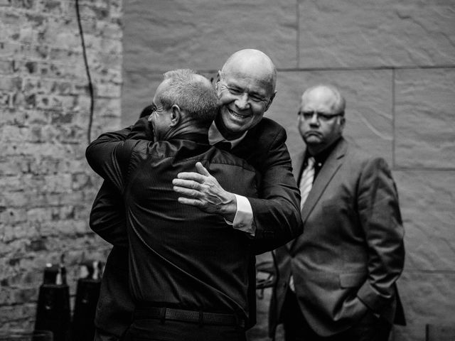Jay and Naidy's Wedding in Buffalo, New York 31
