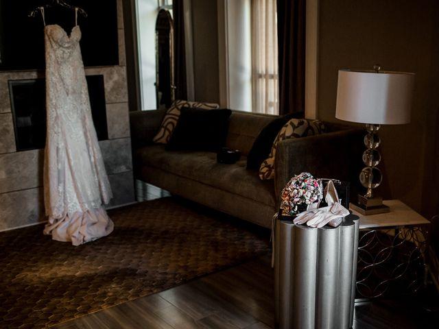 Jay and Naidy's Wedding in Buffalo, New York 102