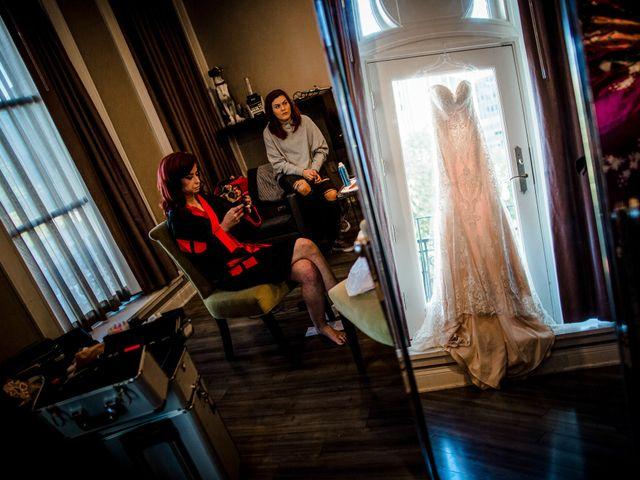 Jay and Naidy's Wedding in Buffalo, New York 108