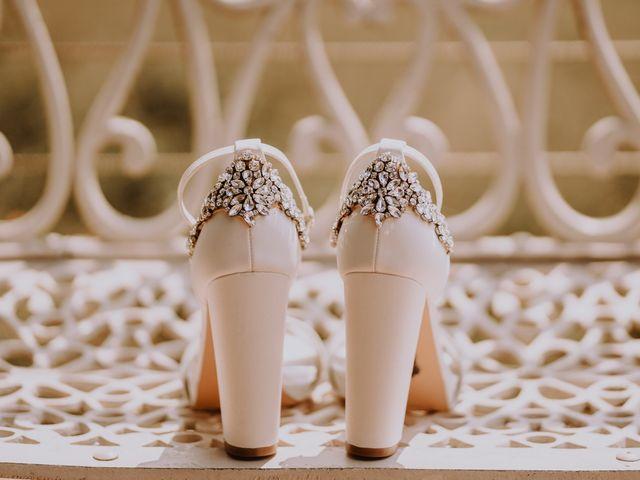 Alan and Viktoriia's Wedding in Austin, Texas 10