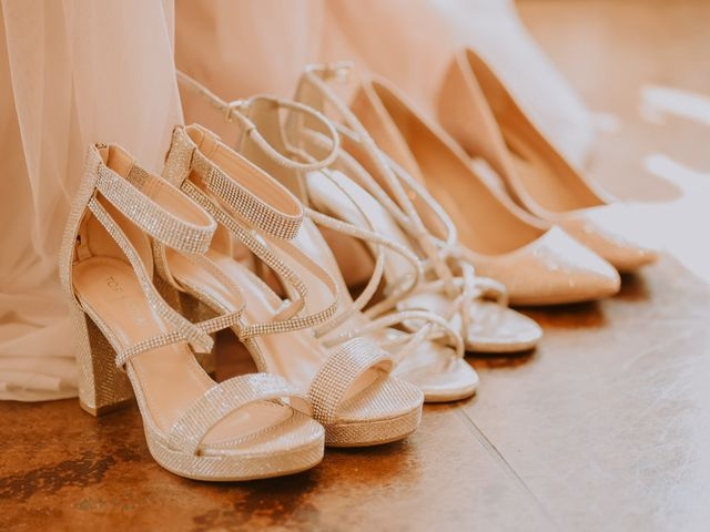 Alan and Viktoriia's Wedding in Austin, Texas 12