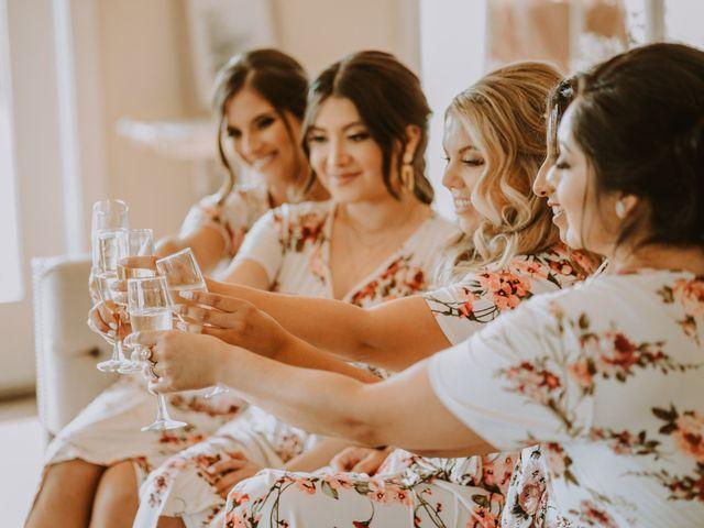 Alan and Viktoriia's Wedding in Austin, Texas 21