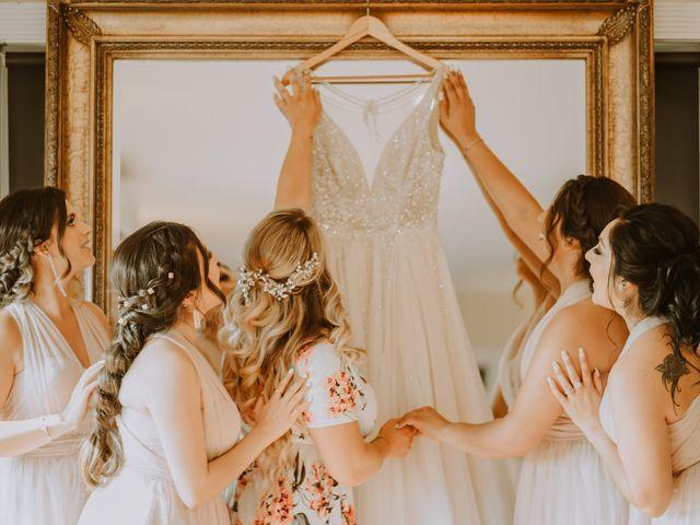 Alan and Viktoriia's Wedding in Austin, Texas 24