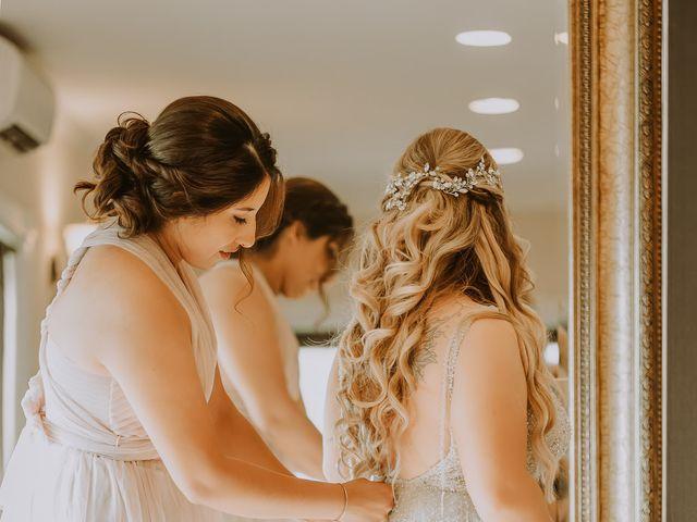 Alan and Viktoriia's Wedding in Austin, Texas 27