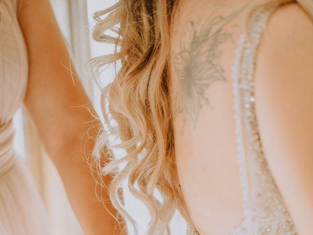 Alan and Viktoriia's Wedding in Austin, Texas 28