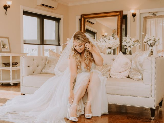 Alan and Viktoriia's Wedding in Austin, Texas 31