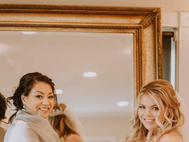 Alan and Viktoriia's Wedding in Austin, Texas 34