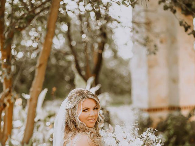 Alan and Viktoriia's Wedding in Austin, Texas 36