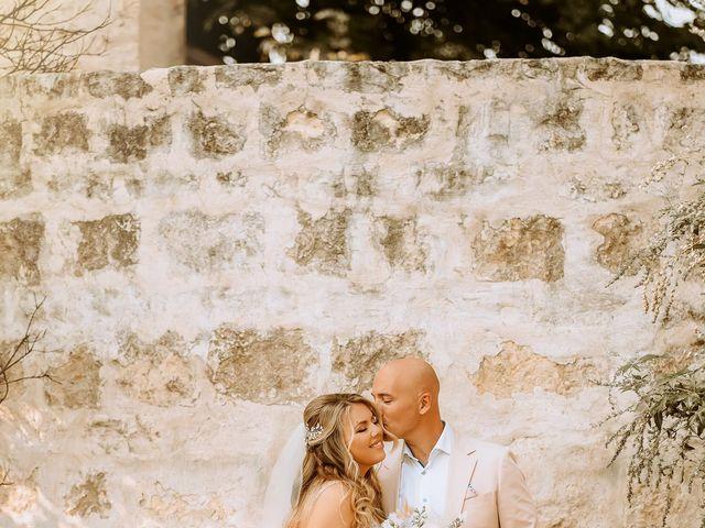 Alan and Viktoriia's Wedding in Austin, Texas 37