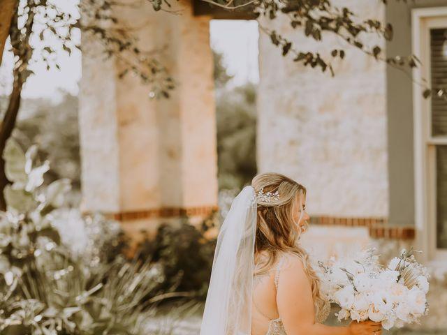 Alan and Viktoriia's Wedding in Austin, Texas 38