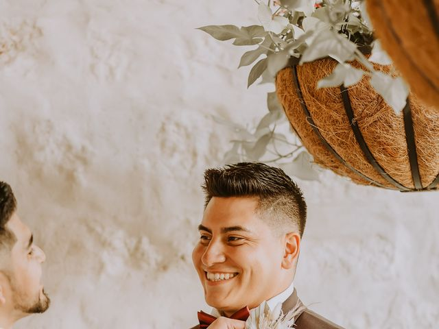 Alan and Viktoriia's Wedding in Austin, Texas 43
