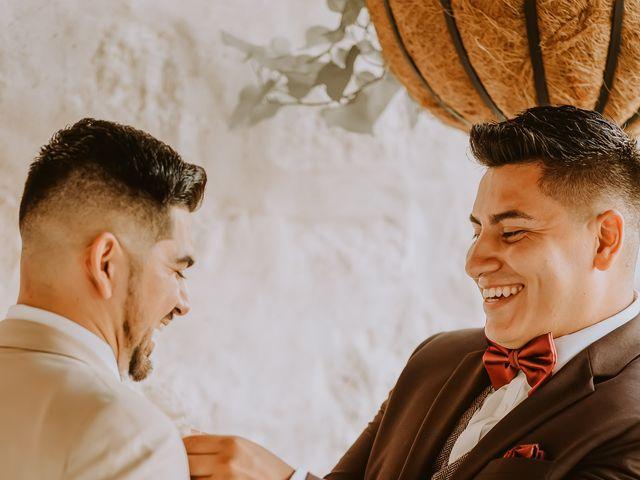 Alan and Viktoriia's Wedding in Austin, Texas 45