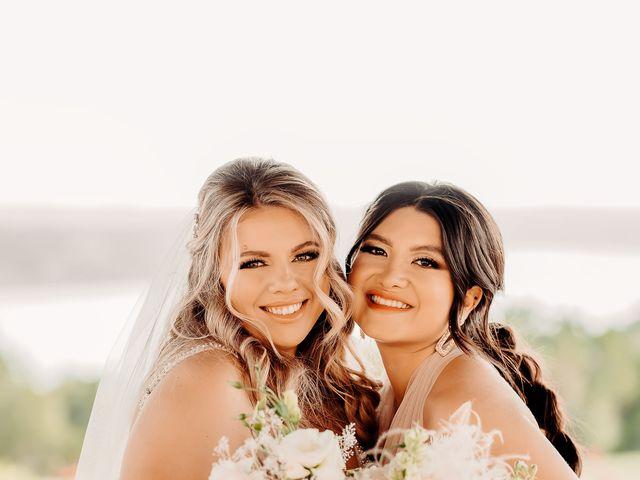 Alan and Viktoriia's Wedding in Austin, Texas 50