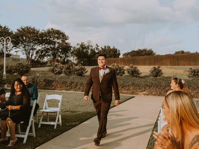 Alan and Viktoriia's Wedding in Austin, Texas 54