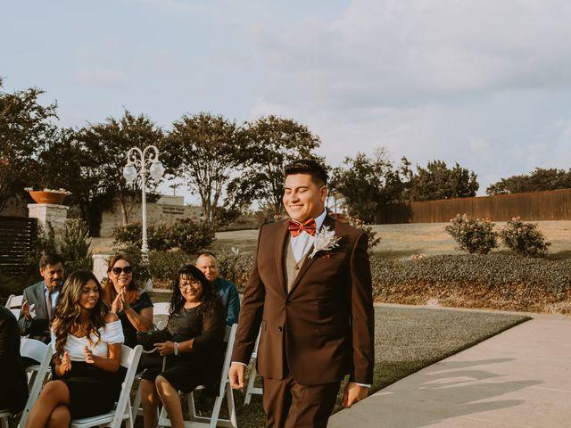 Alan and Viktoriia's Wedding in Austin, Texas 55
