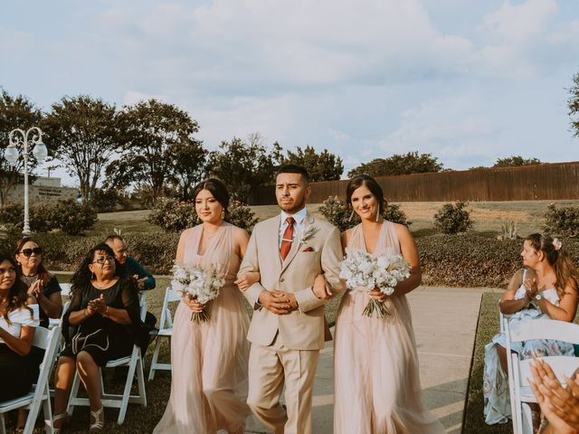 Alan and Viktoriia's Wedding in Austin, Texas 56