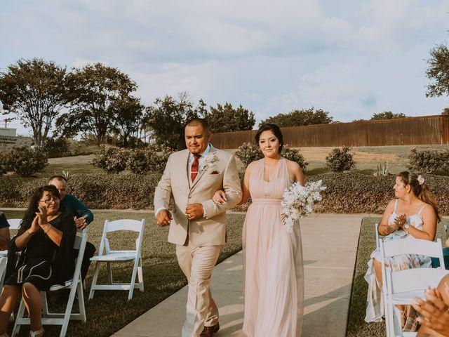 Alan and Viktoriia's Wedding in Austin, Texas 57