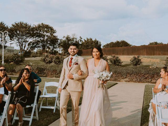 Alan and Viktoriia's Wedding in Austin, Texas 58