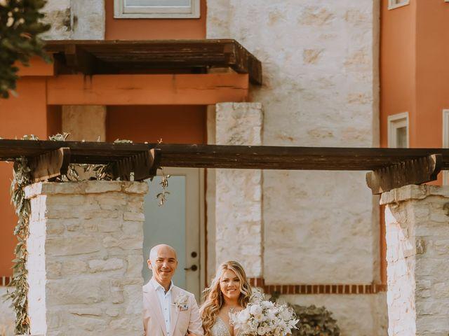 Alan and Viktoriia's Wedding in Austin, Texas 59