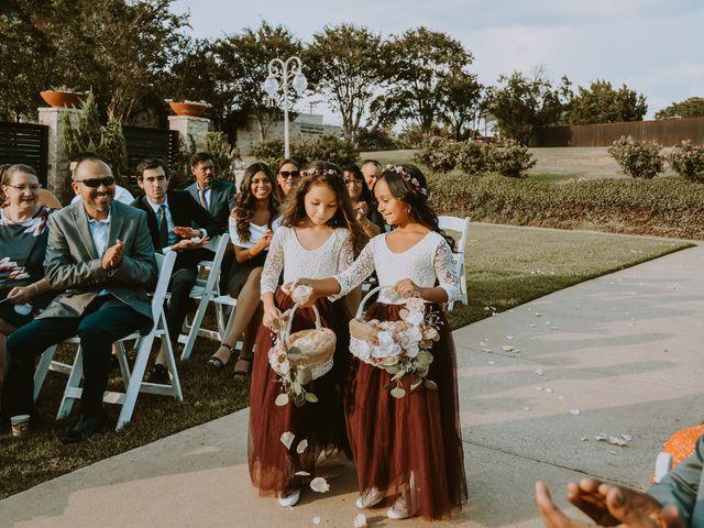 Alan and Viktoriia's Wedding in Austin, Texas 60
