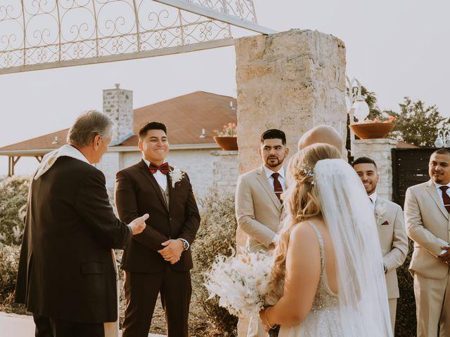 Alan and Viktoriia's Wedding in Austin, Texas 63