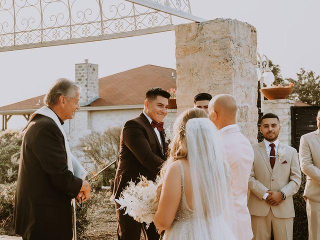 Alan and Viktoriia's Wedding in Austin, Texas 64