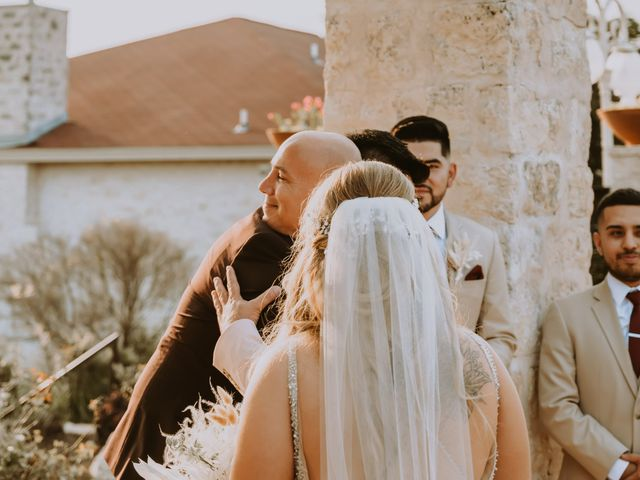 Alan and Viktoriia's Wedding in Austin, Texas 65