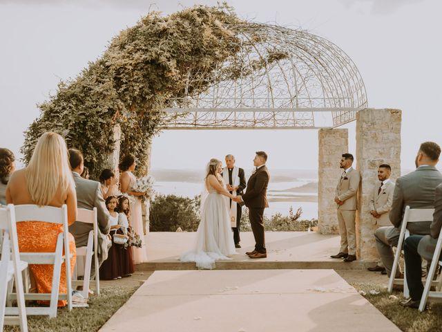 Alan and Viktoriia's Wedding in Austin, Texas 66