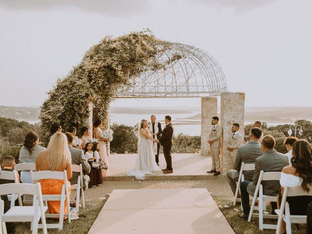 Alan and Viktoriia's Wedding in Austin, Texas 67