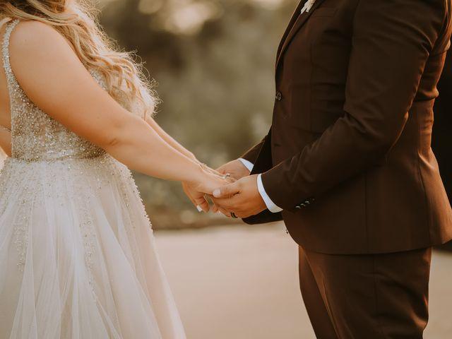 Alan and Viktoriia's Wedding in Austin, Texas 68