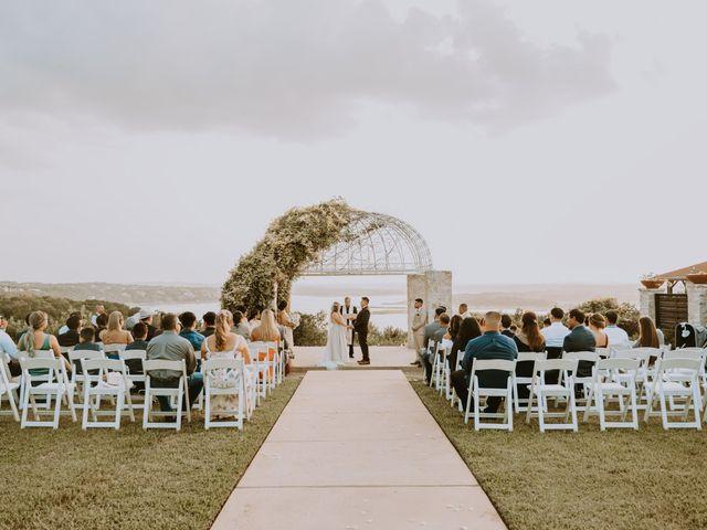 Alan and Viktoriia's Wedding in Austin, Texas 69