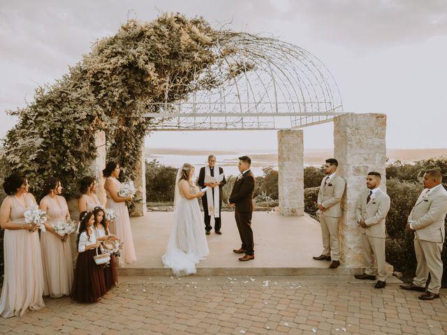 Alan and Viktoriia's Wedding in Austin, Texas 70